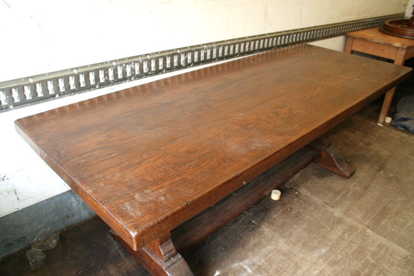 Tisch tafel esstisch massivholz esstisch holztisch for Esstisch tafel